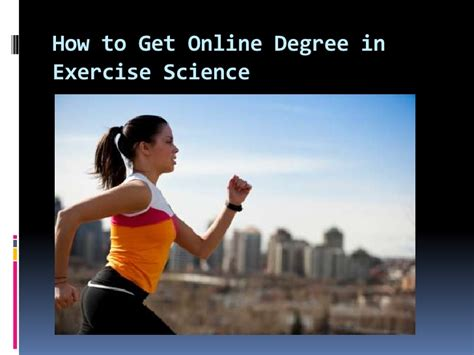 How To Get A Bachelor039s Degree