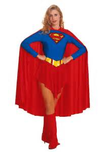 adults halloween costumes supergirl costume