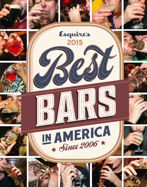 top bar names esquire names the best bars in america for 2015