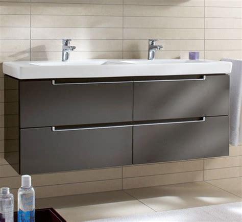 Howdens Vanity Units villeroy boch subway 2 1300 drawer vanity units