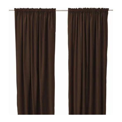 Ikea Sanela Curtains Drapes 2 Panels Dark Turquoise Velvet 98 Quot Grommet Eyelet Top » Home Design 2017