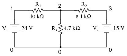 resistor parallel notation lessons in electric circuits volume v reference chapter 7