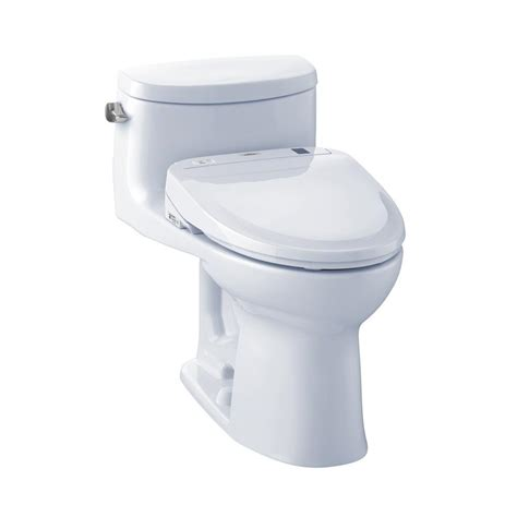 toilet bowl with bidet toto supreme ii connect 1 1 28 gpf elongated toilet