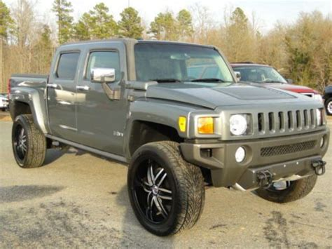 car maintenance manuals 2009 hummer h3t electronic throttle control service manual 2009 hummer h3t rear wheel seal repairs purchase used 2009 hummer h3t 4 wheel