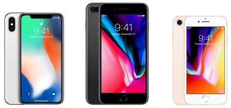 o iphone x iphone x o iphone 8 plus o iphone 7 quale comprare