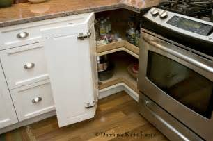 Lazy Susans For Kitchen Cabinets How To Maximize Storage In The Kitchen