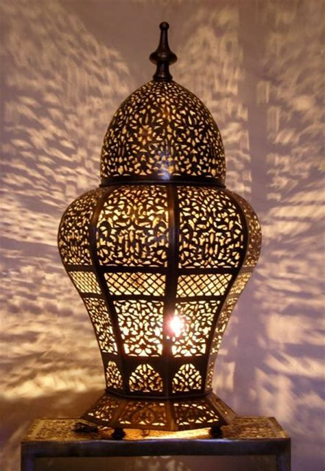 Moroccan Inspired Lighting 25 Best Ideas About Moroccan Table L On Arabian Theme Moroccan Table And
