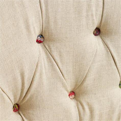 erin cute as a button bed erin cute as a button loveseat world market