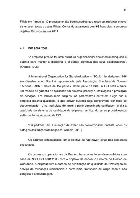 granero recife tcc documentos operacionais de mudan 231 a residencial