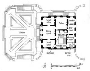 petit trianon floor plan architecture arc 268 gt wheeler gt flashcards