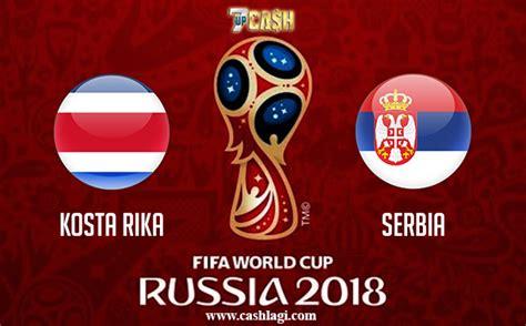 Kosta Rika Vs Serbia Prediksi Bola Kosta Rika Archives