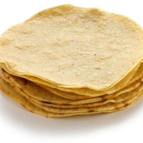 Handmade Tortillas Recipe - corn tortillas recipe by bobby flay