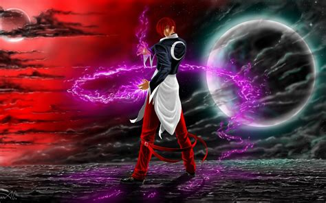 imagenes hd the king of fighters iori yagami 761328 walldevil