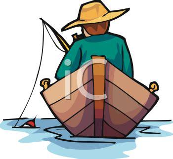 man fishing in boat clip art fishing boat silhouette clip art clipart panda free