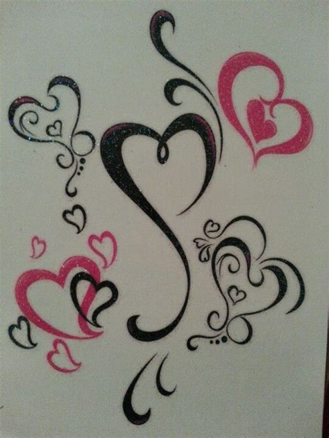 open heart design tattoo best 25 open ideas on tattoed