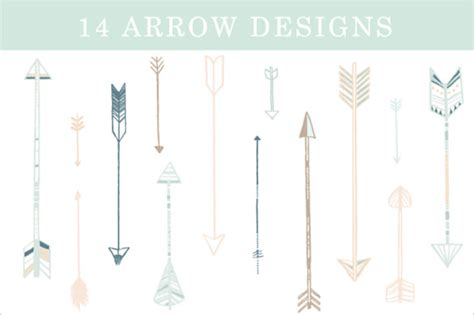 arrow pattern brush photoshop 530 arrow brushes photoshop free abr psd eps format