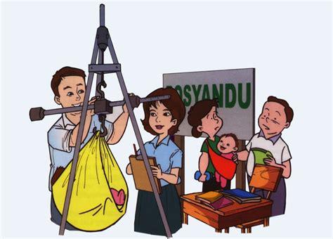 film kartun untuk bayi 3 bulan puskesmas cikundul indikator phbs rumah tangga