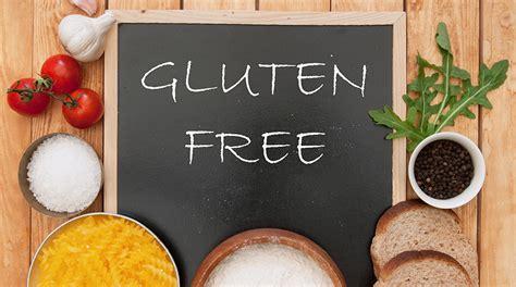 alimenti celiaci alimenti senza glutine la lista completa