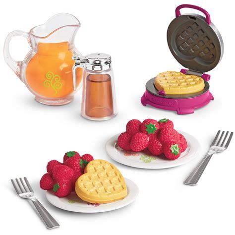 Waffle Set waffle breakfast set american wiki fandom powered by wikia