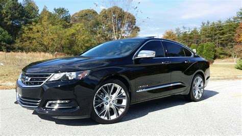 2015 impala ltz 2015 chevrolet impala ltz specifications and price