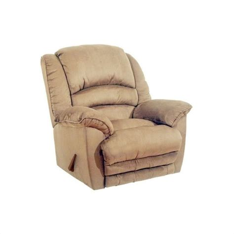 chaise rocker recliner catnapper revolver chaise rocker recliner chair in