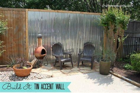 diy backyard privacy screen 8 diy privacy screens for your outdoor areas hometalk