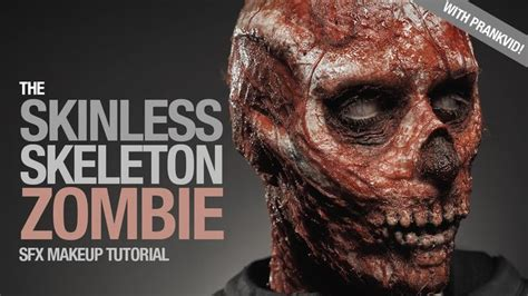 zombie fx tutorial the 217 best images about sfx makeup tutorials on
