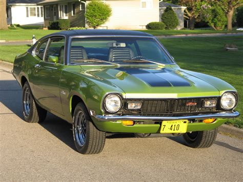 green ford maverick 1972 ford maverick green wallpaper 2048x1536 10775