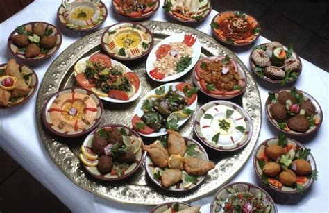ricette di cucina libanese pi 249 di 25 fantastiche idee su cucina libanese su