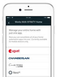 sistemas de seguridad en el hogar xfinity 174 home sistemas