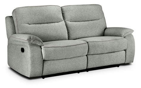 Couch Design Grey Reclining Couch Grey Leather Reclining Leather Sofas And Loveseats For Sale