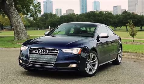 2014 Audi S5 Owners Manual Owners Manual Usa