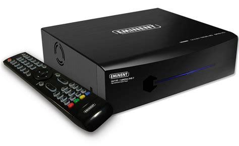 Multimedia Player eminent hd media player em7195 hdmedia dvb t