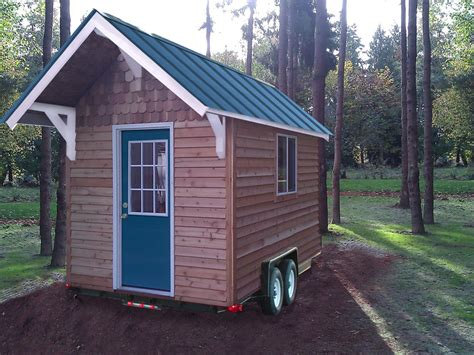tiny house manufacturers tiny house builders