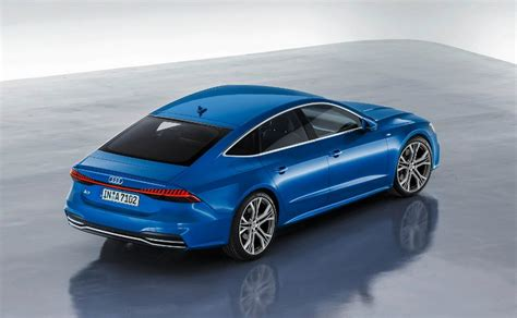 new audi a7 2018 audi a7 sportback is here is loaded with everything