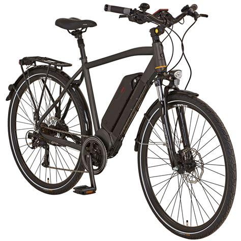 E Bike Im Test by Trekking E Bike Mittelmotor Prophete Entdecker E8 7 Im Test