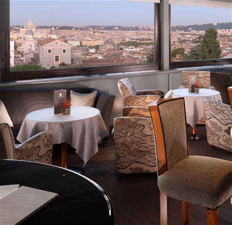 la terrazza ristorante roma quali sono i ristoranti stellati di roma 2014