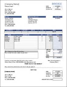 Invoice Paid Template by Vertex42 Invoice Assistant Invoice Manager For Excel