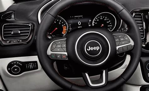 jeep compass 2018 interior 2018 jeep compass coming soon all dodge chrysler
