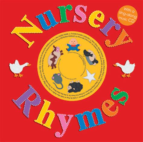 nursery rhymes nursery rhymes roger priddy macmillan