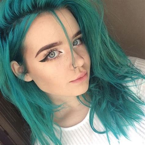 does arctic fox hair dye damage natural hair color 25 best ideas about non permanent hair dye on pinterest
