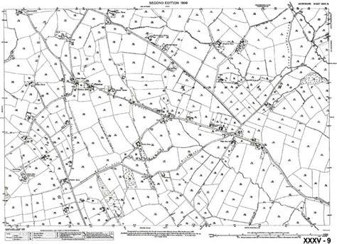plaistow map 1899