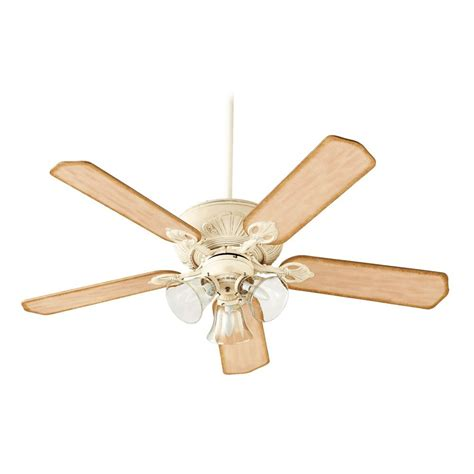 seeded glass ceiling fan seeded glass ceiling fan with light white quorum lighting