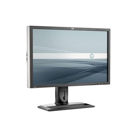 Monitor Hp 24 Inch 崧 綷寘 hp zr24w 24 inch s ips lcd monitor