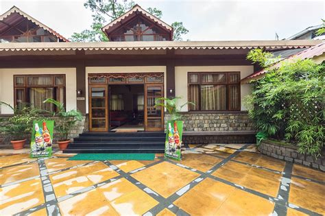 terrace valley clarks inn welcom heritage denzong regency gangtok rooms rates