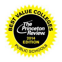 Unc Mba Princeton Review by William W M Among Princeton Review S Top 10