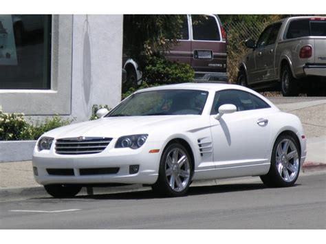 how cars run 2004 chrysler crossfire regenerative braking service manual how to sell used cars 2004 chrysler crossfire interior lighting 2004 chrysler
