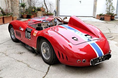 Maserati 350s 3503 1957 Catawiki