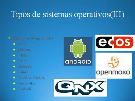 imagenes de sistemas operativos virtuales sistemas operativos y alternativas rtos monografias com