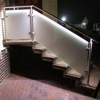 bewegungsmelder treppe edelstahlgel 228 nder mit led beleuchtung steffen gmbh